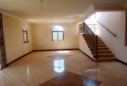6 Bedroom Countryside Mansion Uganda Real Estate