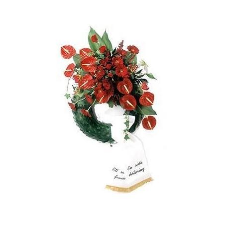 Wreath of Confident Style