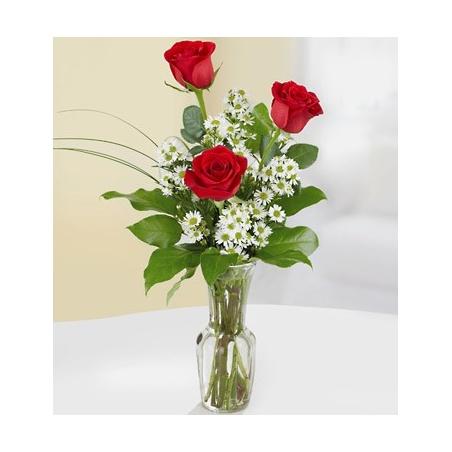 Roses Embrace Bouquet