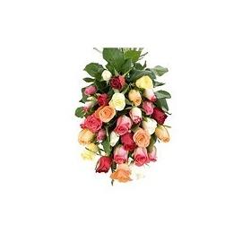 A simple bouquet