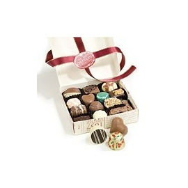 Small Chocolate Box/Tin