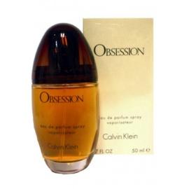 Calvin Klein Obsession for Women 100ml Eau de Parfum Spray Christ
