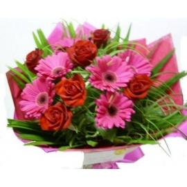 Kabaka - Lilies and Roses