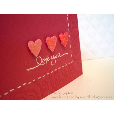 Love Card Sample