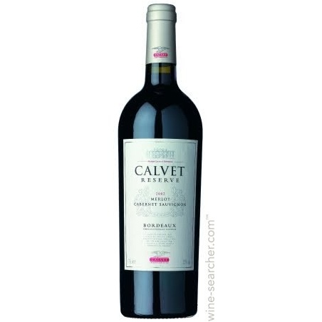 Calvet Reserve Merlot-Cabernet-Sauvignon-bordeaux-