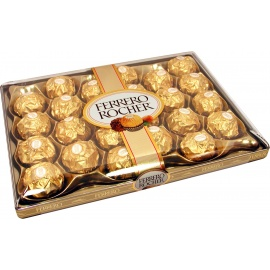 Ferrero Rocher Chocolates 24 Pack