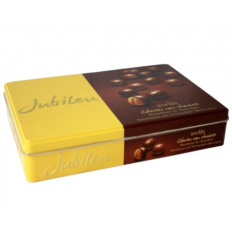 Chocolate Jubileu 460g