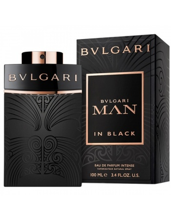Bvlagari Man In Black Eau De Parfum  100ml