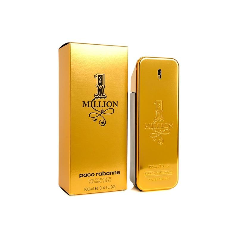 3d413328c5 Buy Paco Rabanne One Million Eau De Toilette Spray - 100ml online
