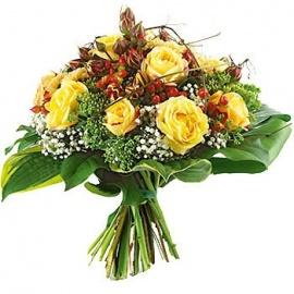 Elegant Style Bouquet