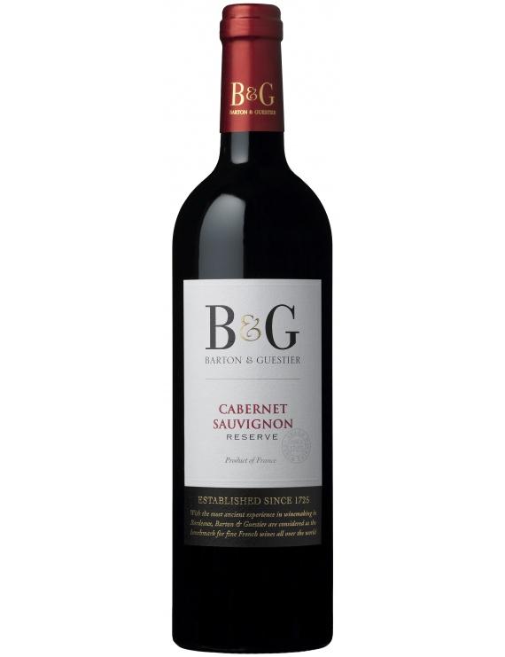 Barton and Guestier Cabernet Sauvignon