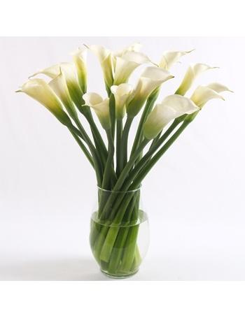 Calla Lillies Flower arrangment