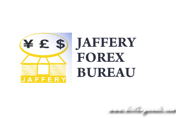 Forex bureau exchange rate