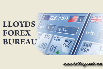 Forex bureau exchange rates in uganda